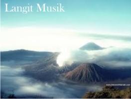 Langit Musik Music www.SelametHariadi.com